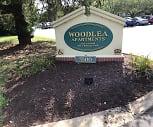 Woodlea Elderly Apartments, John Dickinson High School, Wilmington, DE