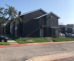 Colinas Ranch Apartment, Townsell Elementary School, Irving, TX