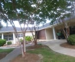 Chauvin Pointe Retirement, River Oaks School, Monroe, LA