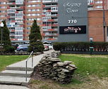 Regency Tower Apartments, Le Moyne College, NY