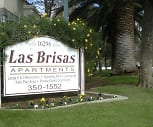 Las Brisas Apartments, Mountain View Christian Preschool And Kindergarten, Fontana, CA