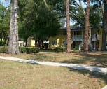 Magnolia Point Apartments, Southside Middle School, Jacksonville, FL