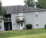 Stuart Properties, West Jessamine Middle School, Nicholasville, KY