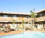 Villa Garden Apartments, El Camino College, CA