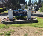 Evergreen Village, Garfield Elementary School, Olympia, WA