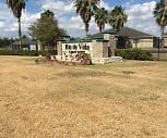 Vida Que Canta apartments, La Homa, TX