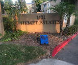 Hemet Estates, East Hemet, CA