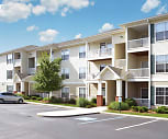 Shallowford Trace Apartments, East Brainerd Elementary School, Chattanooga, TN
