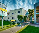 The Link, Carson Junior High School, Mesa, AZ