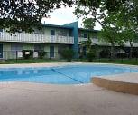 Everhart Place, Browne Middle School, Corpus Christi, TX