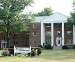 Parkview Apartments, Hood College, MD