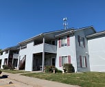 Brookfield Apartments & Townhomes, Emporia, KS