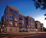 Keystone Apartments, 53726, WI