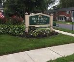 Hollybush Gardens, Glassboro, NJ