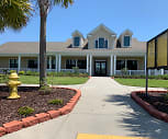 Keesler Family Housing, Nativity Bvm School, Biloxi, MS