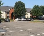 College Square, 31030, GA