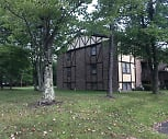 Timbercrest Apartments, Canadohta Lake, PA