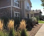 Willow Street Residences, Washington Virginia Vale, Denver, CO