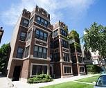 5128-5132 S. Cornell Avenue, 51St/53Rd St. (Hyde Park) - METRA, Chicago, IL