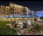 1505 Apartments, Webster Middle School, Cedarburg, WI