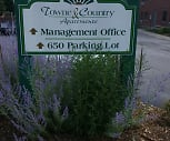 Towne & Country Apartments, 60185, IL