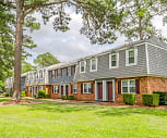 Concord Reserve Apartments, Goldsboro, NC
