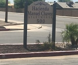 Hacienda Manuel Chavez Apartments, Fortuna Foothills, AZ
