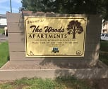Woods Apartments, 55013, MN