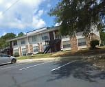 Paradise Moultree Apartments, Coolidge, GA