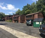 Londondale Village Apartments, Downtown Newark, Newark, OH