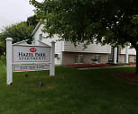 Hazel Park Apartments, 48420, MI