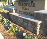 Willow Oak Villas, Chico, CA