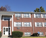 Bellevue Court Apartments, Barix Clinics Of Pennsylvania, Langhorne, PA