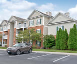 River Forest Apartments, Carver Middle School, Chester, VA