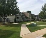 Aspen Woods Town Homes, Salix-Beauty Line Park, PA