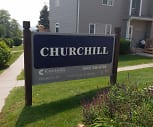 Churchill Apartments, Rapid Valley, SD