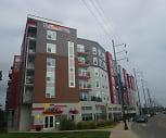 The Nine at Louisville Apartment, Tyler Park, Louisville, KY