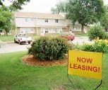 Stone Ridge Townhomes, Webster City High School, Webster City, IA