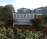 Cambridge Square, Seymour, IN