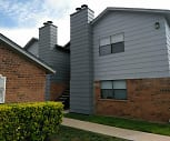 Canyon Crest Apartments, Hereford, TX