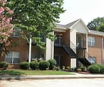 Courtyard Apartments, Muscle Shoals, AL
