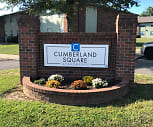 Cumberland Square, Springfield Middle School, Springfield, TN