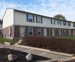 Ronez Manor, Springfield, OH