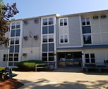 Madison Schoolhouse, 02136, MA