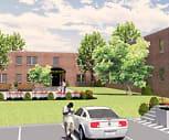 Penn Lee Court Apartments, Glenside, PA