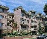 Belamar Apartments, Commonwealth Elementary School, Los Angeles, CA