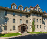 Manlius Academy Apartments, Manlius, NY