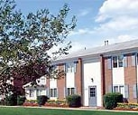 Tarrytown Apartments, Riverside Regional Medical Center, Newport News, VA
