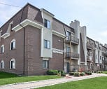Briarwood Grand Apartments, Southwestern Hills, Des Moines, IA