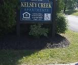 Kelsey Creek Apartments, Herrings, NY